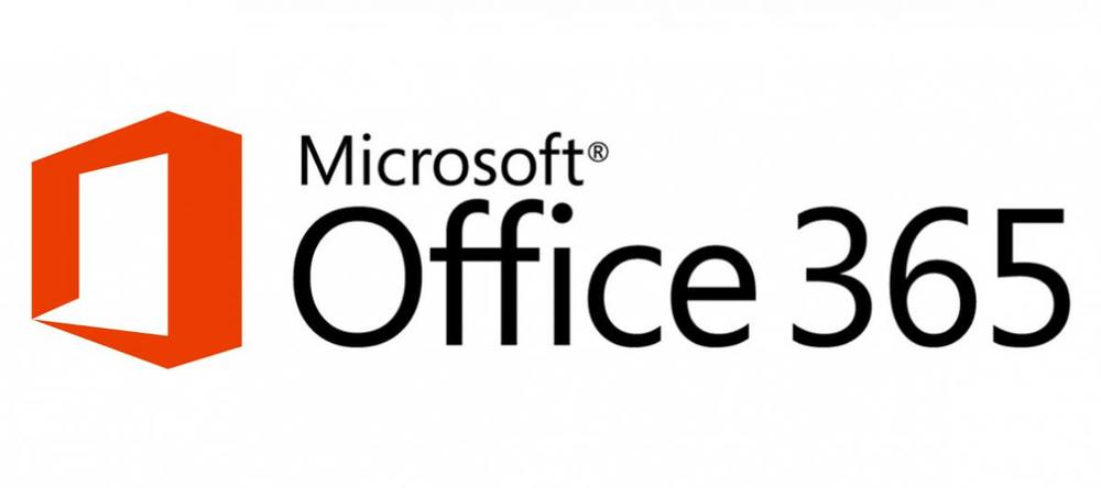 MS Office 365 Logo